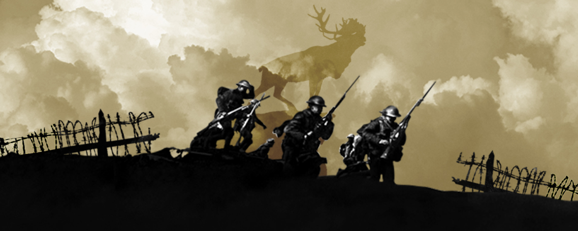 105th anniversary of the Battles of the Somme and Beaumont-Hamel