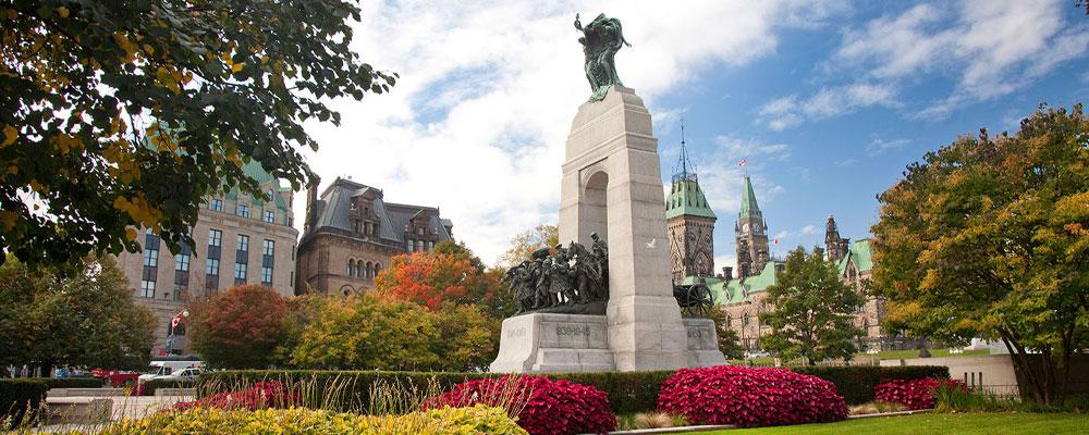 National War Memorial - Veterans Affairs Canada