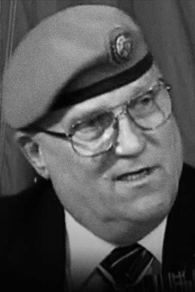 Donald Ethell