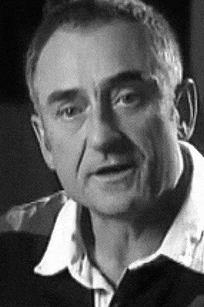 Monty Penney