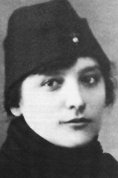 Edith (Anderson) Monture