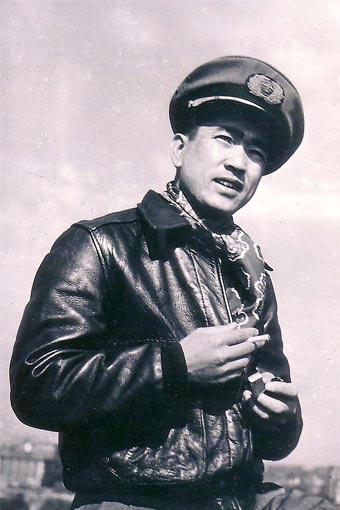 Albert Mah