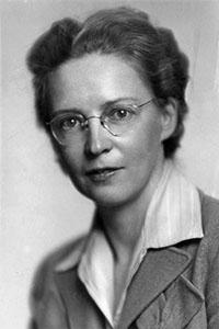 Elsie MacGill