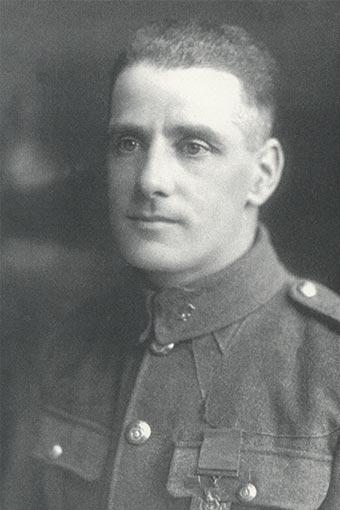 Walter Rayfield