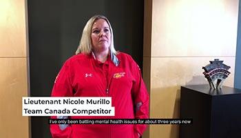 Portrait of Nicole Murillo