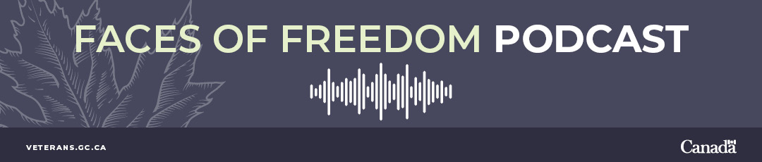 Faces of Freedom Podcast