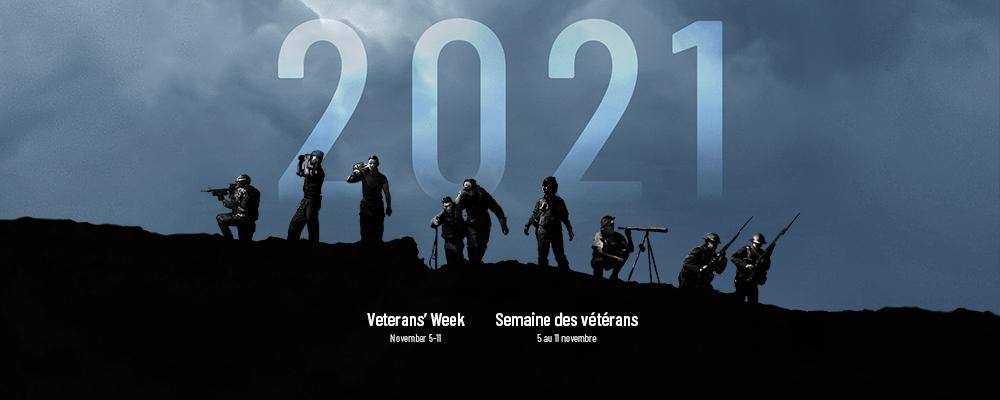 Veterans' week