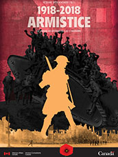 Semaine des vétérans 2018 - Armistice 1918-2018