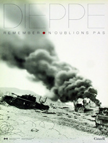 1992 - Dieppe Remember