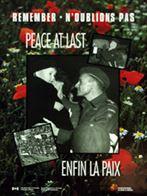 1995 - N'oublions pas Enfin la paix
