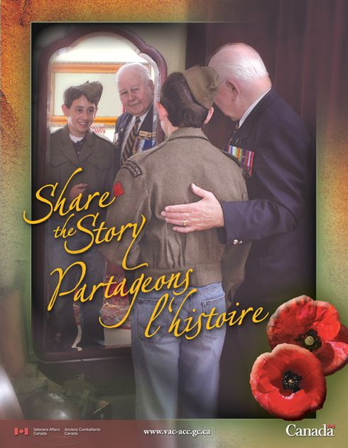 2006 Remembrance Day Poster