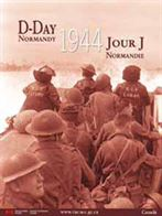 2004 - D-Day Normandy 1944