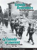 2004 - Canada Remembers the Italian Campaign