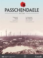 Semaine des vétérans 2017 - Passchendaele 1917-2017