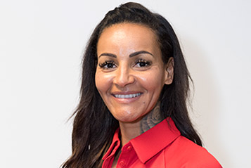 Sergent (à la retraite) Nadia Duranleau