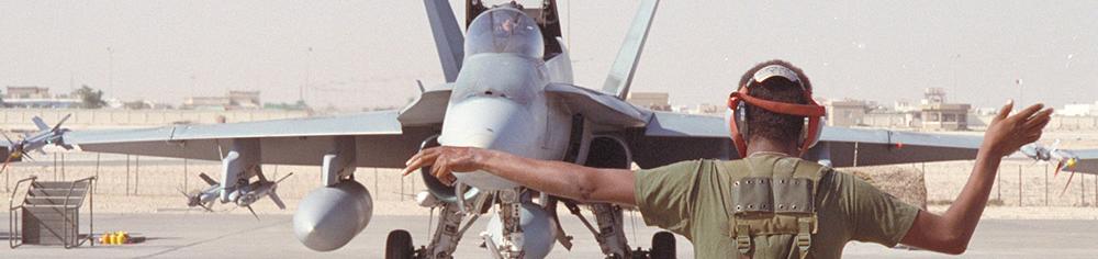 La guerre du Golfe